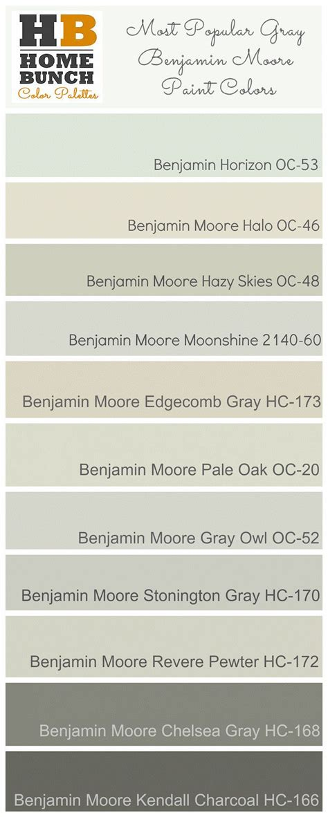 decoration most popular grey paint colors benjamin moore most popular gray benjamin moore paint colors benjamin