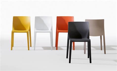 plastik stühle esszimmer st 252 hle esszimmer modern m 246 belideen