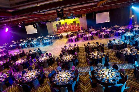 event design magazine awards awards dinner event production management australia