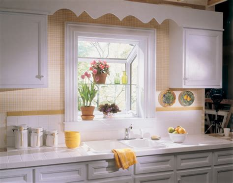 Small Kitchen Windows Compact Design Of Garden Window For Kitchen Homesfeed