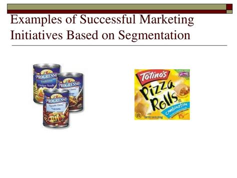 marketing initiatives template ppt targeting segmentation powerpoint presentation