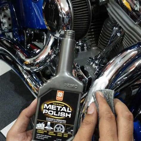 Autosol Pembersih Logam Hingga Mengkilap jual pembersih pengilap poles logam primo metal 320 gram oleh pt jc utama tehnik