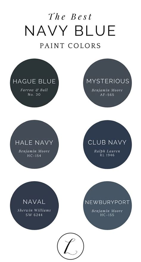 navy blue paint colors paint the home depot source book the best navy paints other home and the o jays