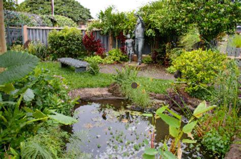 Peace Gardens by Peace Garden