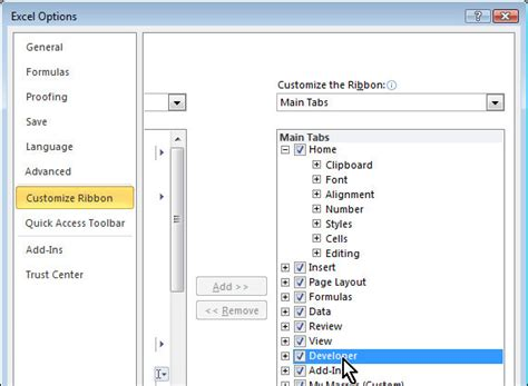 home design show excel tabs in excel 2010 disappeared how to enable the