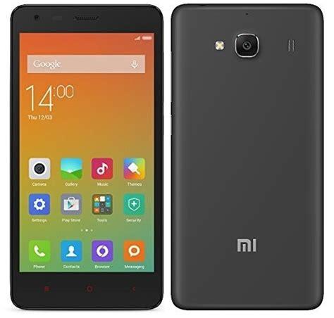 Hp Xiaomi Redmi 2 Dan Redmi 2 Prime xiaomi redmi 1s harga spesifikasi terbaru hp android new