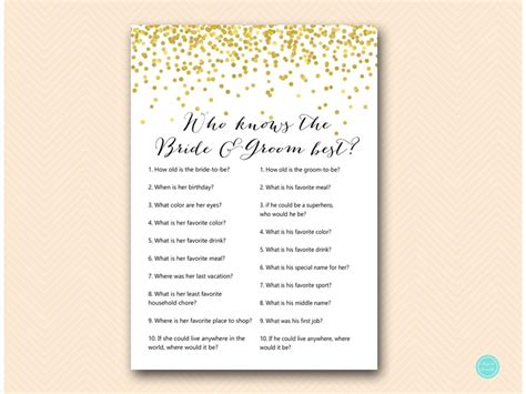 printable co ed bridal shower games gold coed bridal shower games magical printable