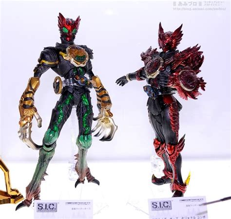Tamashii Nations Vol 4 Gallery Kamen Rider Tokunation Sc Kamen Rider Fourze