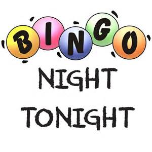 Events In Tonight Bingo Swanscombe And Greenhithe Town Council