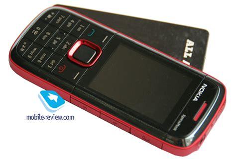 Nokia 5130 Expressmusic Gsm mobile reviews review of gsm handset nokia 5130 xpressmusic