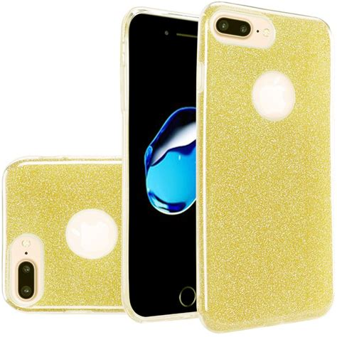 Gliter Ribbon Iphone 6 6s for apple iphone 7 6s 6 plus tpu glitter shiny bling hybrid cover ebay