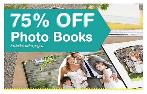 walgreens picture book photo book deal 75 walgreens photo books become a