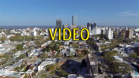 imagenes urbanas de uruguay video a 233 reo del barrio buceo montevideo uruguay desde lo