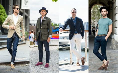 boat shoes formal attire how to wear boat shoes for any occasion the trend spotter