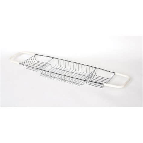 stainless steel bathroom tray delfinware stainless steel bath tray size 53mm x 680mm x