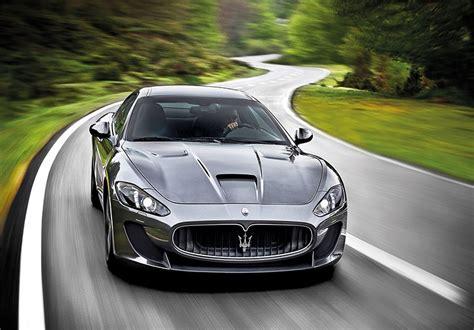 Maserati Granturismo Mc Review by Maserati Granturismo Mc Stradale Review Torque