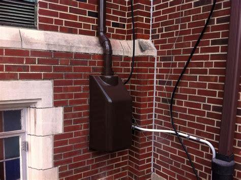 woods basement systems inc radon gas mitigation photo