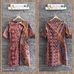 Dress Nirwana Batik 9 best heritage images on nirvana