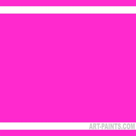 pink paint fluorescent hot pink professional airbrush spray paints