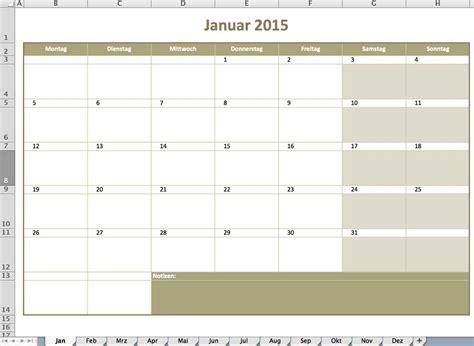 Wochen Kalender 2015 Zeitpl 228 Ne Excel Vorlagen F 252 R Jeden Zweck