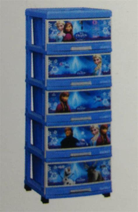 Lemari Napoly jual napolly napoly lemari plastik laci frozen 5 susun