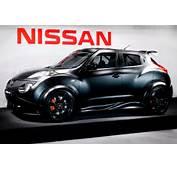 Nissan Juke R High Resolution Image 1 Of 5