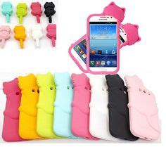3d soft silicone back cover for samsung galaxy