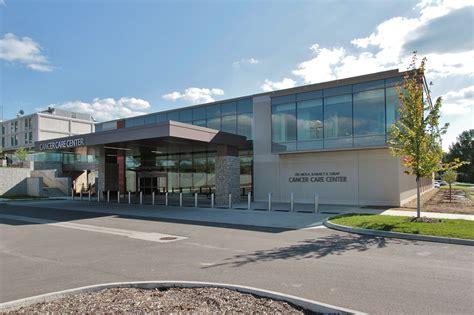 Genesis Health Care New Detox Facility In Zanesvile Oh by Lepi Enterprises Portfolio