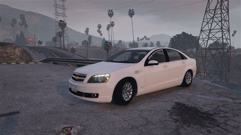 Arabic Ls by 2015 Chevrolet Caprice Ls Gta5 Mods