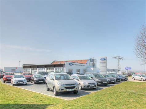 Initiativ Bewerbung Ford Ps Union Bewegt Die Region Karriere