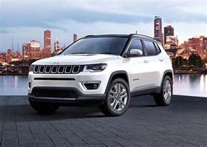 Jeep Compas Jeep Compass To Launch In August Price Specs Variants