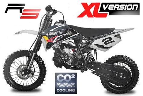 Motorrad Ab 14 Jahren Kaufen by Dirt Bike F 252 R Kinder Nrg50 Xl Racing 14 12 Quot Reifen 49cc