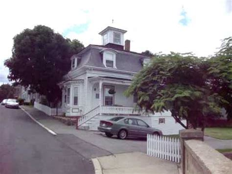 Ma Me House by The Hocus Pocus House In Salem Ma