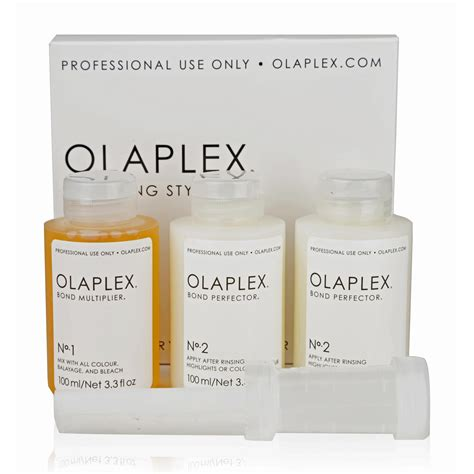 Traveling Hair Stylist by Olaplex Traveling Stylist Kit Skinmedix Skinmedix