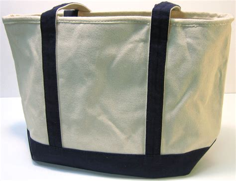 heavy duty canvas boat bags canvas boat bags with navy blue trim heavy duty