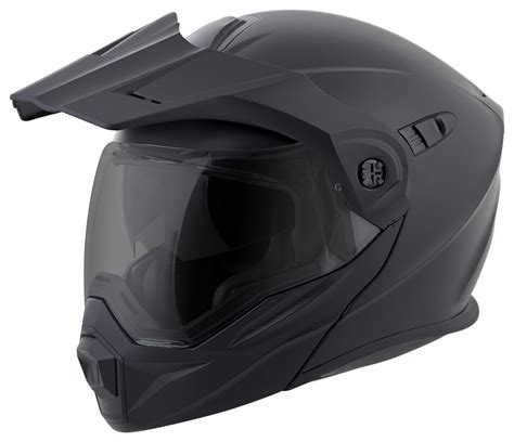 scorpion motocross helmets scorpion exo at950 helmet revzilla