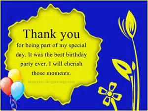 birthday thank you card message thank you card for birthday wishes gangcraft net