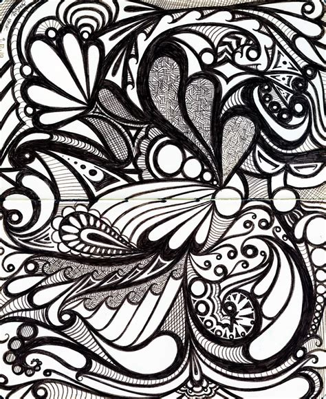 trippy coloring pages  sun flower pages
