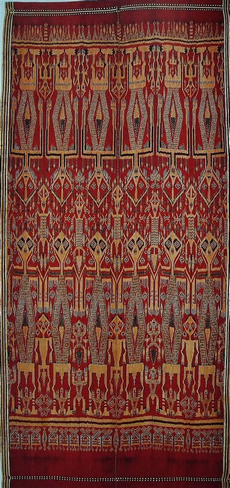 Borneo Ikat 307 best images about cultures south asia on