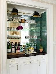 Built In Bars For Small Spaces Kitchen Bar Remodel On Bars Bar
