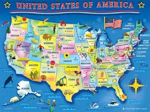 us geography puzzle map usa map jigsaw puzzle puzzlewarehouse