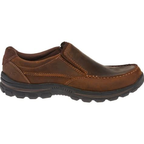 skechers s braver rayland casual shoes academy
