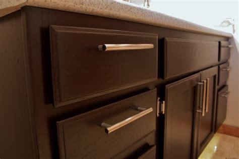 rust oleum 258240 tint base cabinet transformations