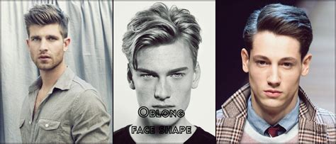 hair styles for oblong mens face shapes men s hair how to choose a hairstyle the vandallist