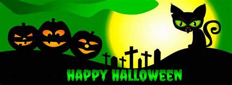 imagenes de happy halloween para facebook gifs portadas para facebook de halloween