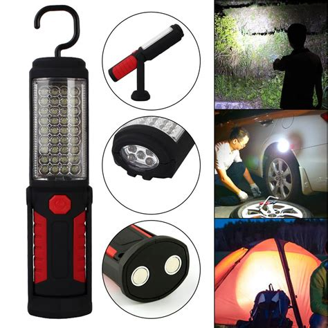 how emergency light works portable 36 5led work light cing emergency l