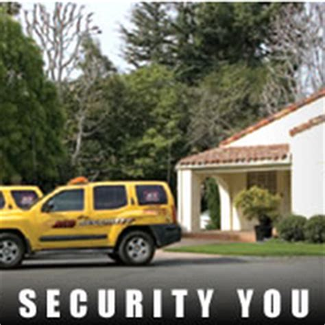 acs security industries security systems bel air los