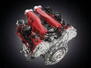California T 2014 California T Facelift Bringt Neuen V8 Turbo Motor