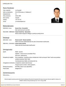 how to write your first resume lease template