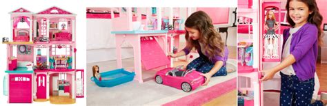 barbie dream house on sale barbie dream house at a great price only 113 27